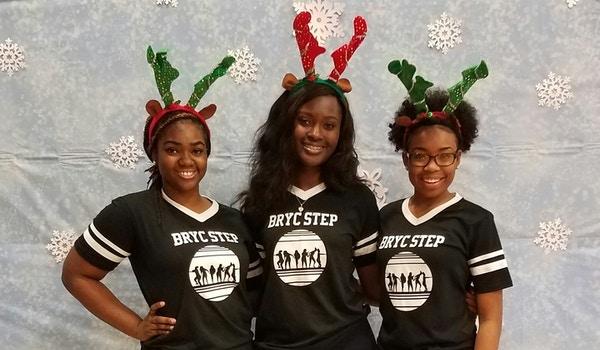 Baton Rouge Youth Coalition Step T-Shirt Photo