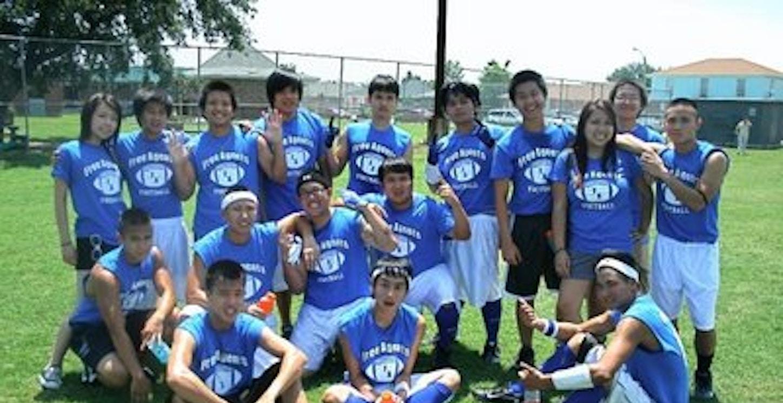 Winning The Opening Game T-Shirt Photo
