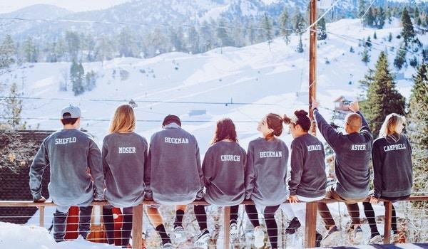 Dream Team T-Shirt Photo
