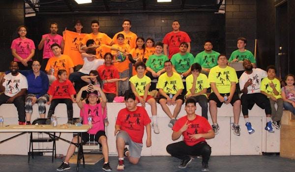 Indian Brook 3 On 3 Basketball Tournament T-Shirt Photo