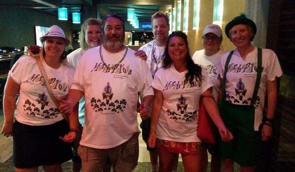 Murphapalooza T-Shirt Photo