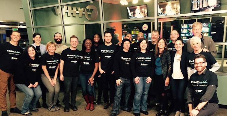 Communities Work Better Together! T-Shirt Photo