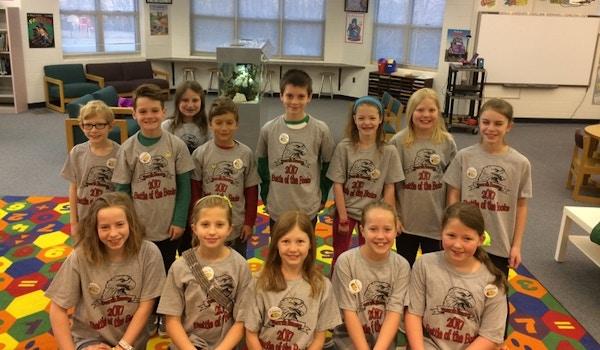 Weaverville Book Bandits T-Shirt Photo
