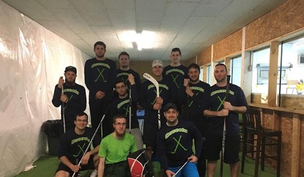 2016   2017 Osceola Hockey Club T-Shirt Photo