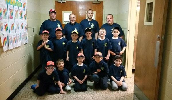 Cub Scout Pack 88 T-Shirt Photo