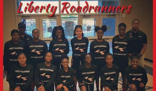 Liberty Roadrunners  T-Shirt Photo