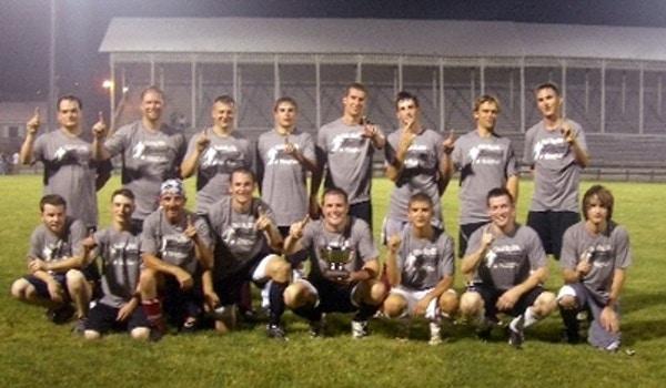 Tug Hill Cup 2009 T-Shirt Photo