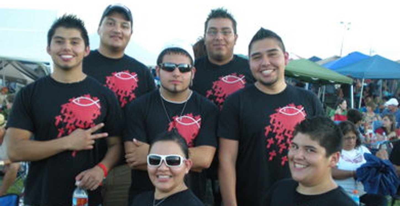 Fear God Crew T-Shirt Photo