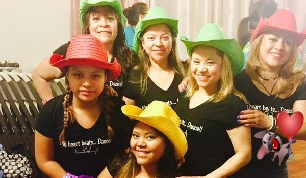 My Beautiful Group  T-Shirt Photo