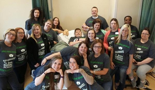 2017 Nursing Family T-Shirt Photo