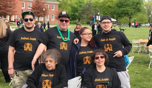 Wak Ms   Staten Island T-Shirt Photo