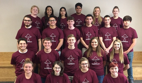 Ap Stats Students Are Ready!!! T-Shirt Photo