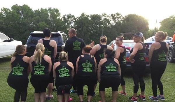 Swatt Group T-Shirt Photo