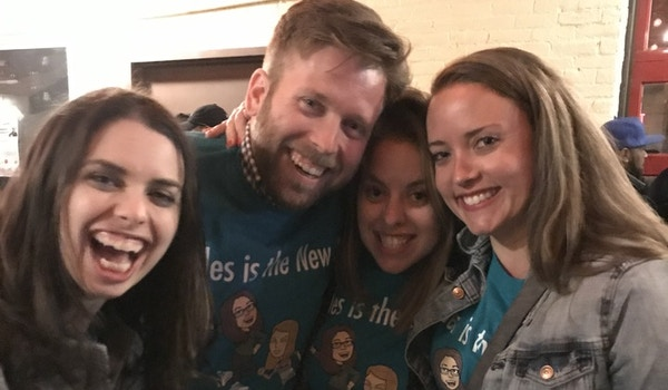 Andes Twins Turn 30! T-Shirt Photo
