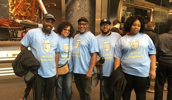 Tannis Family  T-Shirt Photo