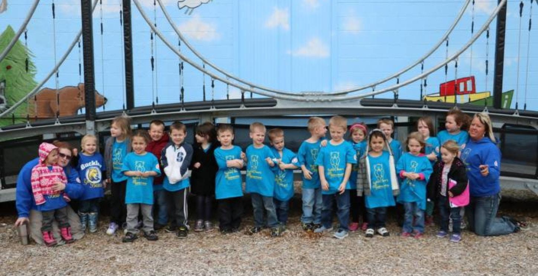 Preschool Field Trip T-Shirt Photo