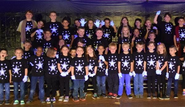 Trinity Christian School Musical T-Shirt Photo