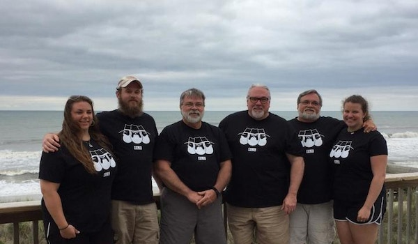 Obx Family Vacation  T-Shirt Photo
