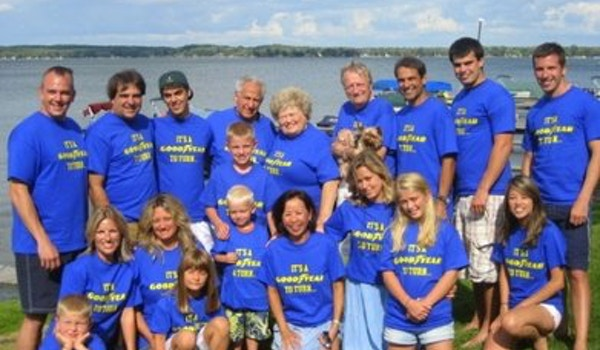 It's A Good Year To Turn 80! T-Shirt Photo