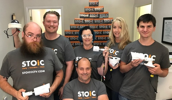 St Oi C Day At Ellipse Security! T-Shirt Photo