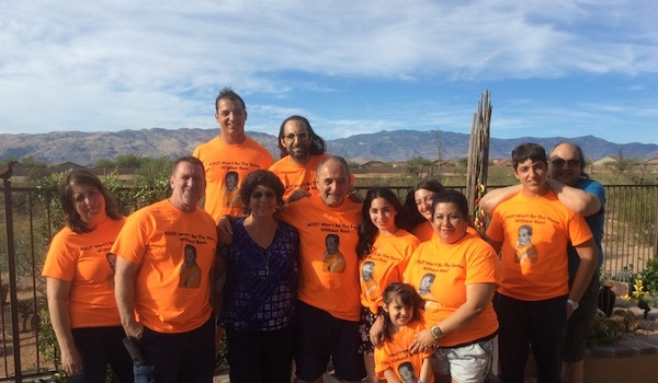 Happy Retirement! 35 Years Of Excellence   Adot Won't Be The Same Without Ron! T-Shirt Photo
