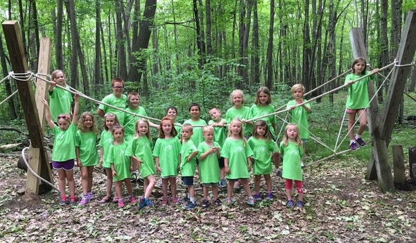 Chatterbox Campers T-Shirt Photo