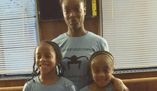 Father's Day Performance  T-Shirt Photo