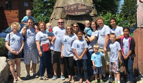 Michigan Family Vacation 2017 T-Shirt Photo