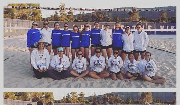 Advanced Sand Team T-Shirt Photo