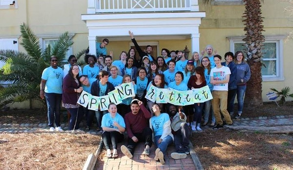 Ccw Spring Retreat! T-Shirt Photo