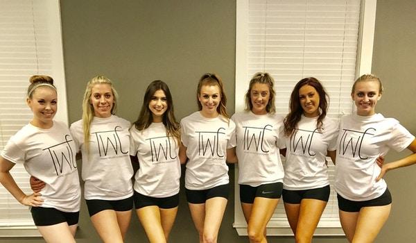 Twc White T's T-Shirt Photo