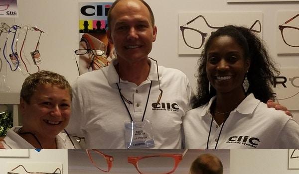 Cli C Crew T-Shirt Photo