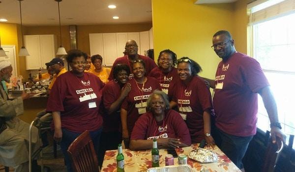 Ray Committee Members T-Shirt Photo
