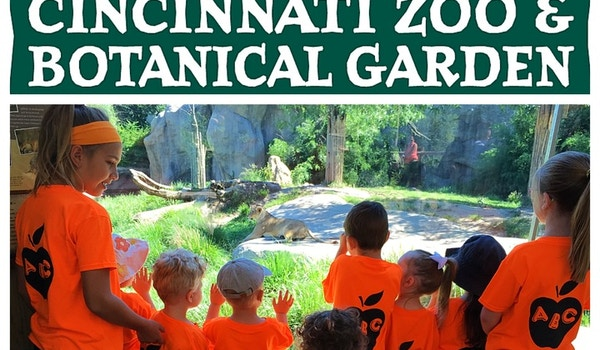 Ab Camp Zoo Trip 2017 T-Shirt Photo