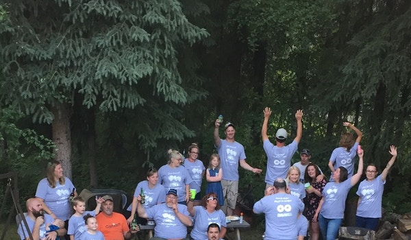 Group Photo Mayham T-Shirt Photo