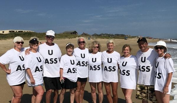 Family Love T-Shirt Photo