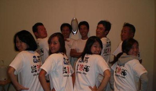 Nishiko Tennis Club T-Shirt Photo