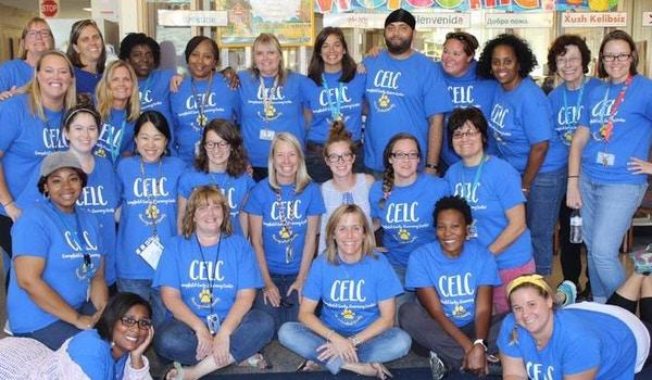 Campfield School Family T-Shirt Photo