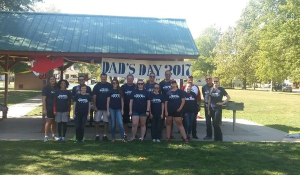 Dad's Day 2017 T-Shirt Photo