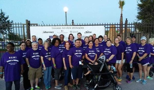 2017 Nami Walk San Antonio T-Shirt Photo