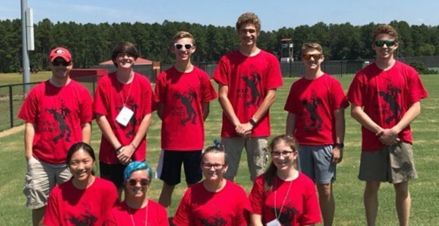 The Best Instrument In Marching Band  T-Shirt Photo