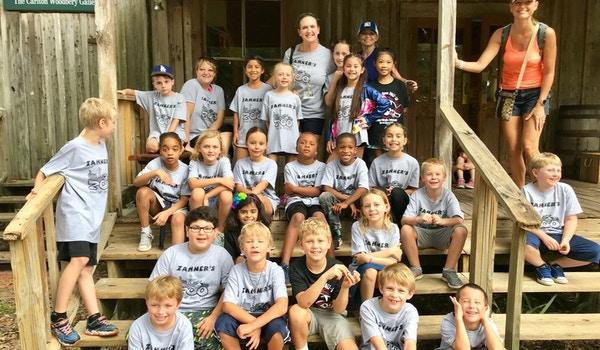 Zahner Zoo Field Trip  T-Shirt Photo