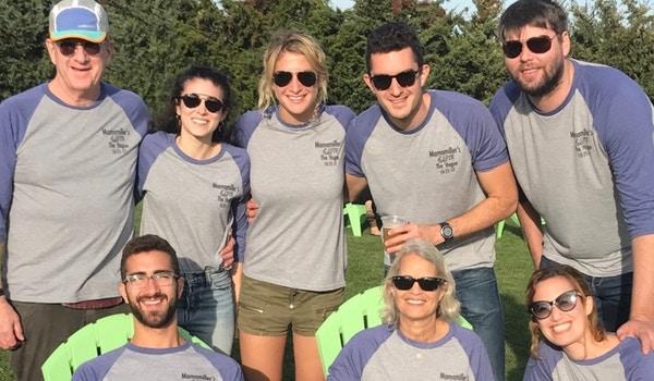 North Fork Birthday T-Shirt Photo