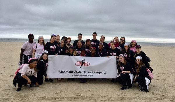 Msdc Dancer's Against Cancer T-Shirt Photo