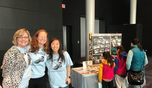 County Wide Steam Event T-Shirt Photo