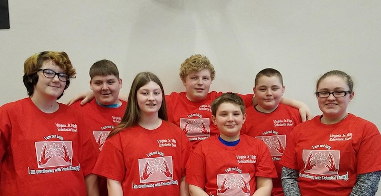 Scholastic Bowl T-Shirt Photo
