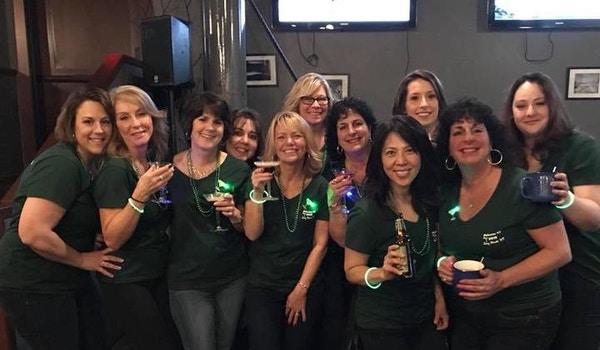 Palooza 2018 (Girls Weekend At Jay Peak) T-Shirt Photo