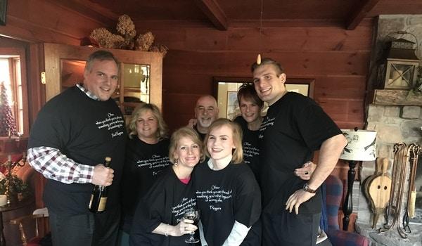 Retirement Celebration  T-Shirt Photo