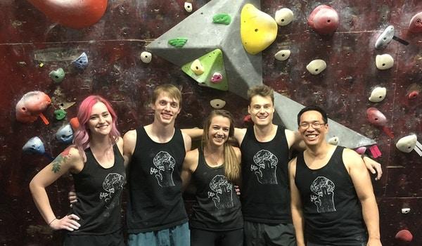 Team Finger That Pocket  T-Shirt Photo