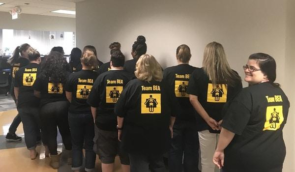Gold Standard  T-Shirt Photo